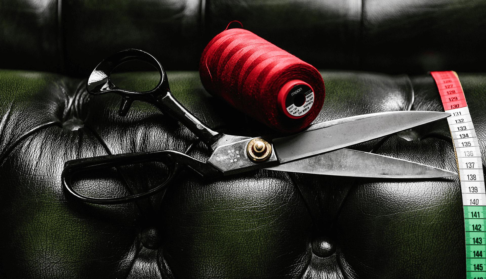 savile row tailors